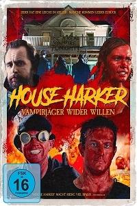Кровь бурлит от веселья в Доме Харкера
