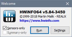 HWiNFO 6.06-3770 Portable [En]