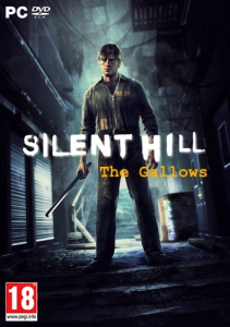 Silent Hill: The Gallows