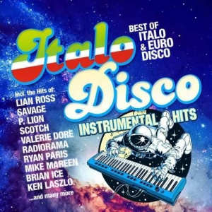 VA - Italo-Disco Instrumental Hits