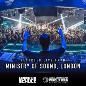 VA - Markus Schulz - Global DJ Broadcast (World Tour London)