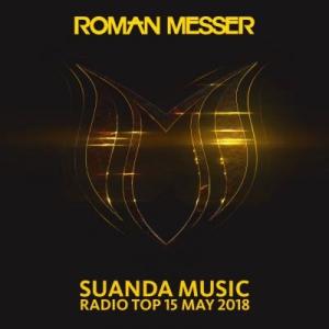 VA - Suanda Music Radio Top 15 (May)