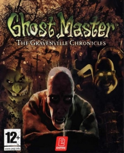 Ghost Master: The Gravenville Chronicles