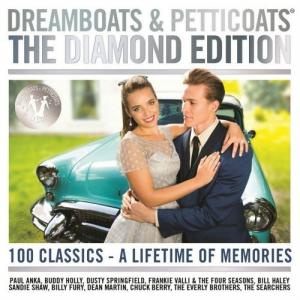 VA - Dreamboats & Petticoats - The Diamond Edition