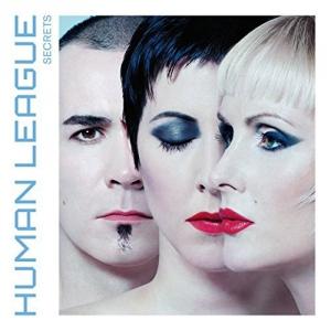 Human League - Secrets (Deluxe Edition)