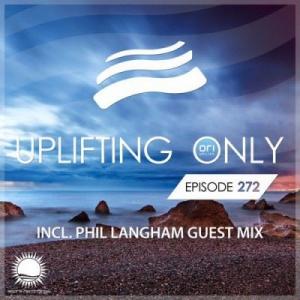VA - Ori Uplift & Phil Langham - Uplifting Only 272