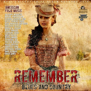 VA - Remember American Blues And Country
