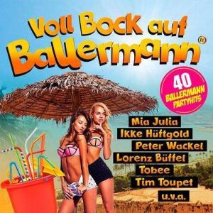 VA - Voll Bock auf Ballermann