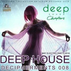 VA - Deep House Decipherments 008