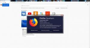 Mozilla Firefox Quantum ESR 68.9.0 [Ru]