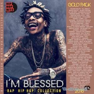 VA - I'm Blessed: Gold Pack Rap Compilation