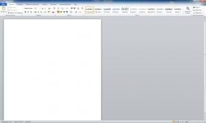 Microsoft Office 2010 SP2 Standard 14.0.7232.5000 (2019.07) RePack by KpoJIuK [Multi/Ru]