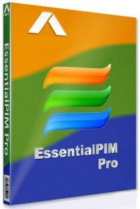 EssentialPIM Pro Business Edition 8.54 RePack (& portable) by KpoJIuK [Multi/Ru]