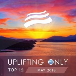 VA - Uplifting Only Top 15