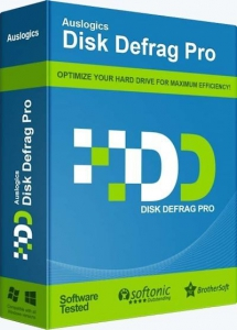 Auslogics Disk Defrag Pro 4.9.1.0 RePack (& Portable) by TryRooM [Multi/Ru]