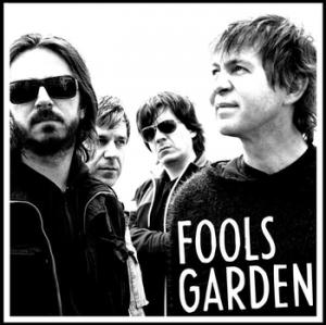 Fool's Garden (Fools Garden) - 10 Альбомов, 15 Синглов