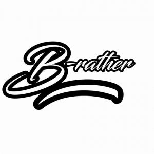 B-Rather - United Radio (01-22)