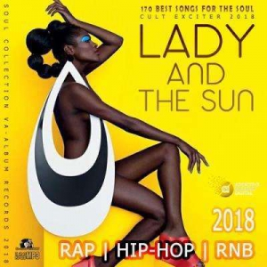 VA - Lady And The Sun