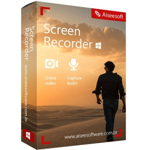Aiseesoft Screen Recorder 2.2.52 RePack (& Portable) by TryRooM [Multi/Ru]