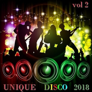 VA - Unique Disco vol 2