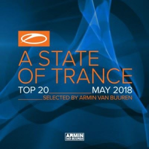 VA - A State Of Trance Top 20 - May (Selected By Armin van Buuren)