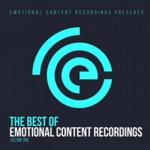 VA - The Best of Emotional Content Recordings Vol.1