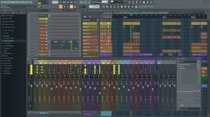 FL Studio Producer Edition 20.7.1.1773 Signature Bundle [En]