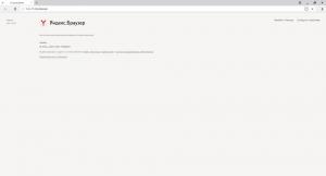 Яндекс.Браузер 19.3.1.779 Portable by Cento8 [Ru]