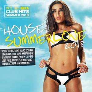 VA - House Summerlove 2018