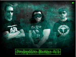 PreEmptive Strike 0.1 - Discography 15 Releases