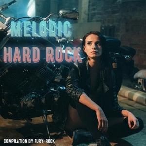 VA - Melodic Hard Rock