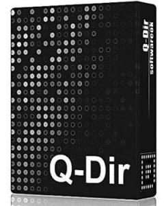 Q-Dir 8.97 + Portable [Multi/Ru]