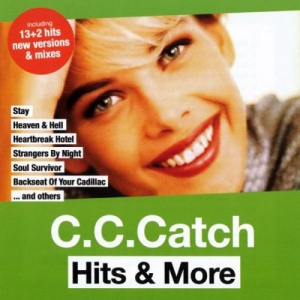 C.C. Catch - Hits & More