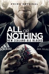 Всё или ничего: Новозеландские «Олл Блэкс»