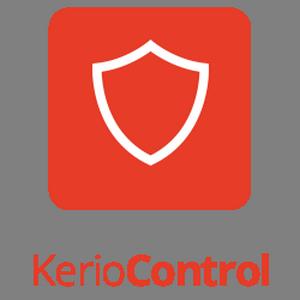 Kerio Control 9.1.4 - 9.2.5 [i386, amd64] 1xCD