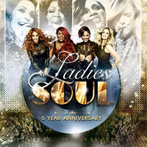 Ladies of Soul - Live at the Ziggo Dome