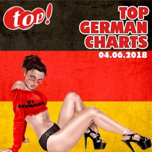 VA - Top German Charts [04.06]