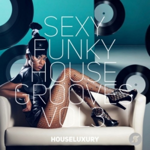 VA - Sexy Funky House Grooves Vol.3