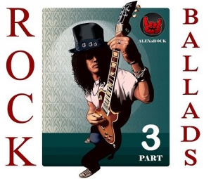 VA - Rock Ballads Collection from ALEXnROCK part 3