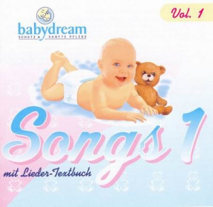 "VA - Babydream. ""Songs"" Vol. 1"