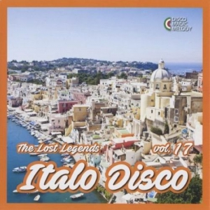 VA - Italo Disco: The Lost Legends Vol. 17