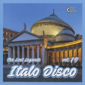 VA - Italo Disco: The Lost Legends Vol. 19