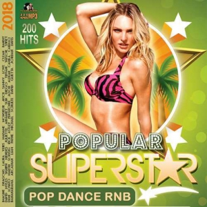 VA - Popular Superstar
