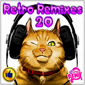 VA - Retro Remix Quality Vol.20