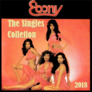 Ebony - The Singles Collection