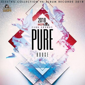 VA - Pure House: Club Sounds