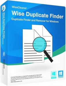 Wise Duplicate Finder Pro 1.2.9.32 RePack&(Portable) TryRooM [Multi/Ru]