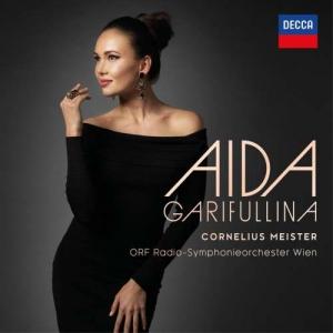 Aida Garifullina (Аида Гарифуллина), RSO-Wien & Cornelius Meister