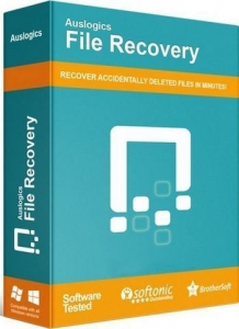Auslogics File Recovery 8.0.12.0 RePack (& Portable) by TryRooM [Multi/Ru]