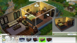 The Sims 4: Deluxe Edition [v 1.62.67.1020]